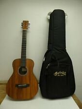 C.F. Martin & Co. Mexico Little LXK2 Acoustic Electric Guitar W/Bag FREE SHIP!!