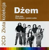 Dzem - Zlota Kolekcja Vol. 1 /  Vol. 2 | CD