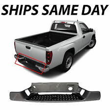 NEW Textured - Rear Bumper Center Step Pad for 2004-2012 Colorado & Canyon 04-12