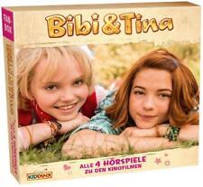 Bibi und Tina: Die Kinofilm-Fanbox