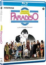 Blu Ray NUOVO CINEMA PARADISO - (1988) *** Contenuti Extra *** ......NUOVO