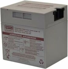 REPLACEMENT BATTERY FOR FISHER PRICE BARBIE MUSTANG P8812 12V