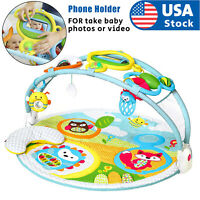 """USA Skip Hop Explore & More Amazing Arch Baby Play Mat Activity Gym, 36"""" x 19"""""""