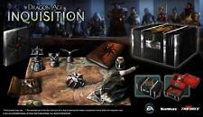 Dragon Age: Inquisition Inquisitor's Edition Pc Pal *Brand New* + Warranty