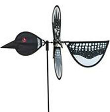 Petite Loon Whirly Wing Wind Spinner.10. Pr 25046