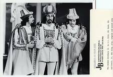 THE HUDSON BROTHERS ORIGINAL 1976 CBS TV PHOTO