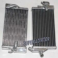 2000-2001 fit for Honda CR250R CR250 Aluminum Radiator New left and right