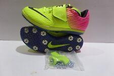 New Nike High Jump Elite Spikes 882028 999 SZ 4.5