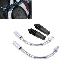Sports Entertainment Cycling Bike V Brake Protector Hose Tube Bicycle Brake