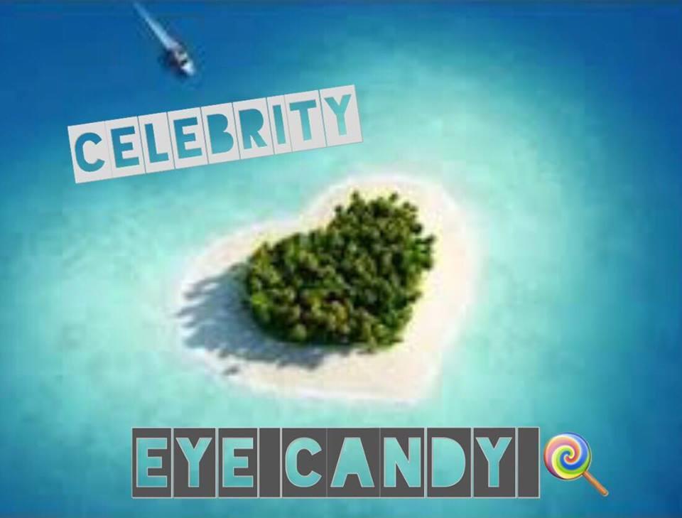 Celebrity Eye Candy