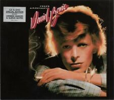 David Bowie - Young Americans ; rare CD+DVD [2007] ; Dolby 5.1 Mix & DTS 5.1 Mix