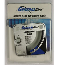 GeneralAire G99 Air Filter Gage Qty 1