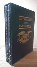 The Presidents of the USA : Commemorative Edition Box Set -  Hardcover 1975