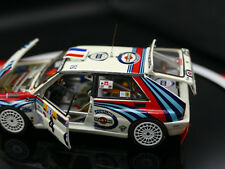 Lancia Delta HF Integral Martini - Special Build Fully Openable Panels - Rare