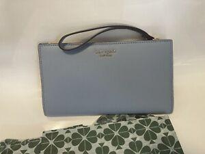 Kate Spade wrislet / purse / wallet new