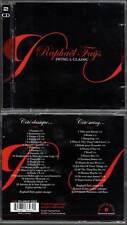 "RAPHAEL FAYS ""Swing & Classic"" (2 CD) 2007 NEUF"