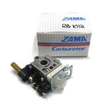New OEM Zama RB-K112 CARBURETOR Carb fits Echo HCA-266 HCA266 Hedge Trimmer