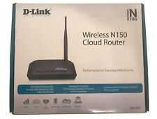 D-Link Wireless N 150 Mbps Home Cloud Router (DIR-600L)