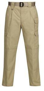 Brand New PROPPER   Tactical Trouser Pants  Khaki   Men's size 52 X 34