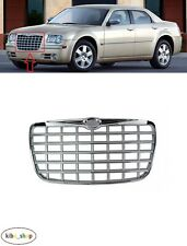FOR CHRYSLER 300C 2004 - 2011 NEW FRONT CENTER RADIATOR GRILL GRILLE - 4805926AB