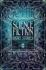 SCIENCE FICTION SHORT STORIES - NEW HARDCOVER BOOK