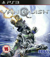 Vanquish (Sony PlayStation 3) PS3 Game NEW