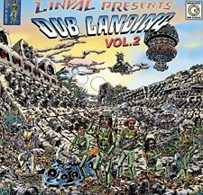 Dub Landing Vol. 2 [CD]