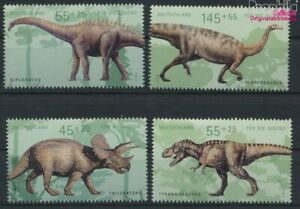 Germany 2687-2690 (complete issue) unmounted mint / never hin (9308288