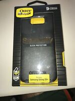 Otterbox Symmetry Series Case For Samsung Galaxy S8+ - Black