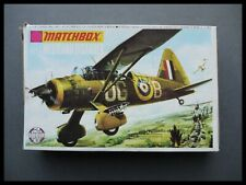 Rare MATCHBOX Westland Lysander 1:72 Model Kit #2