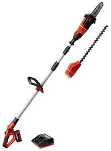 Einhell Akku-Multifunktionswerkzeug  GE-HC 18 Li T Kit  3410805