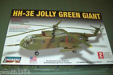 Lindberg HH-3E Jolly Green Giant 1:72 scale kit