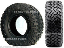 NEW 4 X 285-75-16 2857516 285/75R16 NITTO TRAIL GRAPPLER MUD TERRAIN TYRES 33X11