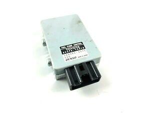 Lexus NX Series NX200T Fuel Pump Control Module Unit 89570-78010