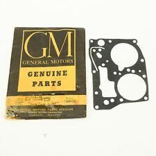 53-57 Chevy Corvette Pontiac Transmission Servo Cover Gasket GM 3697556 NOS