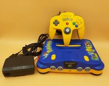 Pokemon Nintendo 64 Console Limited Edition DISCOUNT AVAILABLE