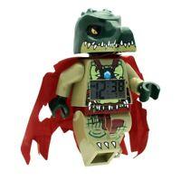 LEGO Cragger Alarm Clock Legends of Chima