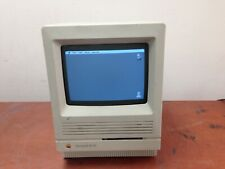 Vintage Apple Macintosh SE/30 M5119 *Powers On/For Parts* | OO77