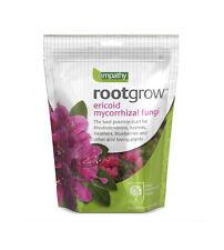 Empathy Rootgrow Ericoid Mycorrhizal Fungi 200g RHS Approved for Acidic Plants