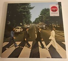 Beatles / ABBEY ROAD / 2019 LP Album w T-Shirt (L) in Box / LTD Edition New