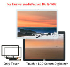 """10.1"""" For Huawei MediaPad M5 Lite Touch Screen LCD Display Assembly Replacement"""