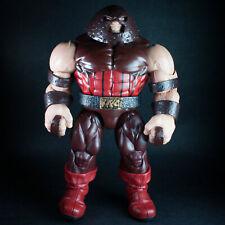 Marvel Legends Juggernaut Complete Build a Figure BAF