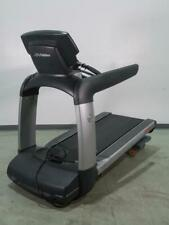Life Fitness 95T Treadmill With Flex Deck Shock Absorption System