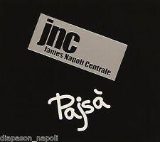 James Senese Napoli Centrale: Paisa' - CD