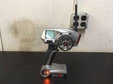 Spectrum DX3C Transmitter 2.4 DSM