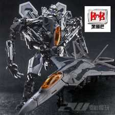 Black Mamba Transformers LS-04 Decepticons Starscream Star Adjutant In Stock