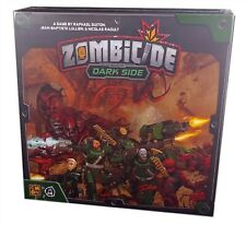 Cool Mini or Not, Zombicide Invaders Dark Side Core Game, New and Sealed
