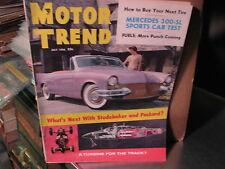 1956--July  MOTOR TREND  Magazine