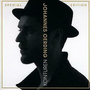 JOHANNES OERDING  Konturen ( Special - Edition 2020 ) 2 CD  NEU & OVP