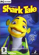 Shark'S Tale PC CD-Rom